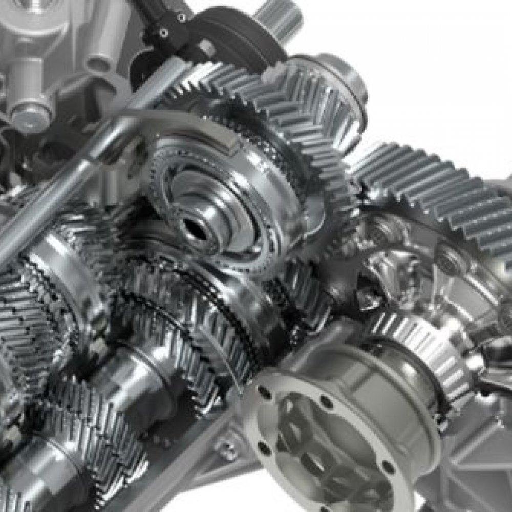 VW: Neues Schaltgetriebe