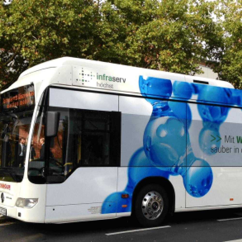 Baden-Württemberg fördert Studien zu Wasserstoff-ÖPNV